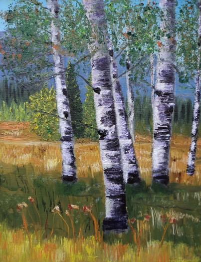 popular-poplars-16025-460-oil-11x14