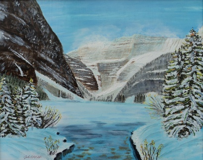 lake-louise-in-winter-15032-750-acrylic-16x20