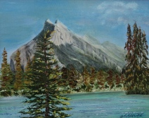 mt-rundle-from-the-bow-river-15053-250-acrylic-8x10